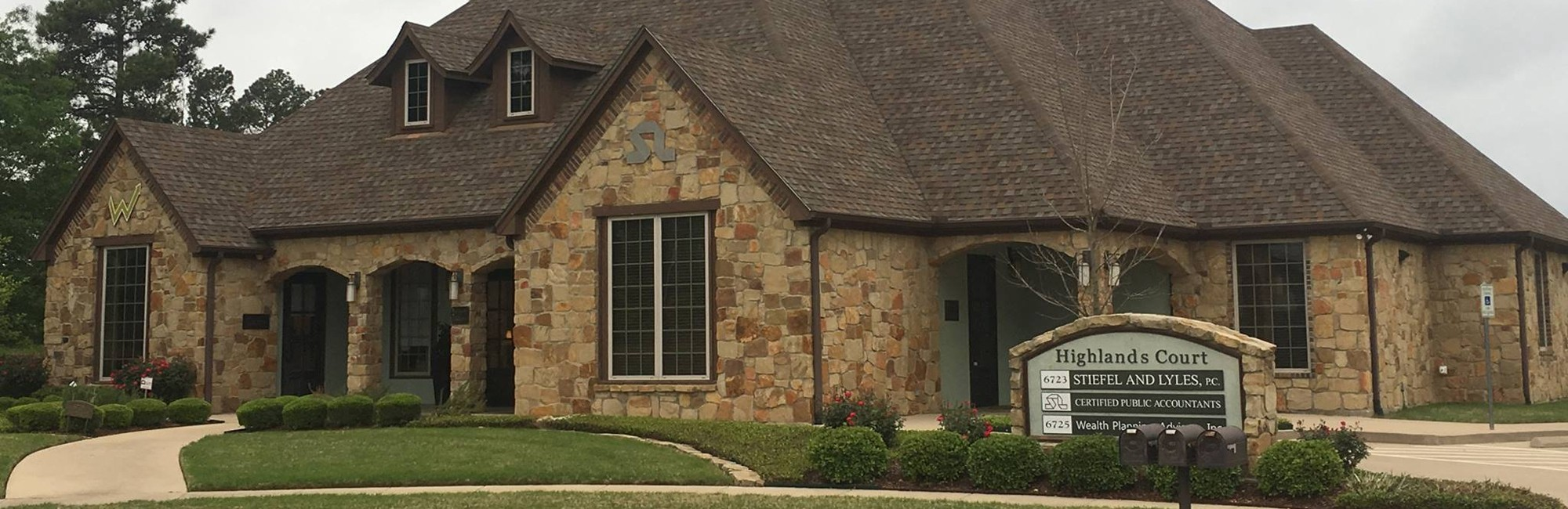 Patterson Commercial Property Group | Real Estate, Tyler TX